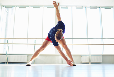 Some exercises can worsen your varicose veins